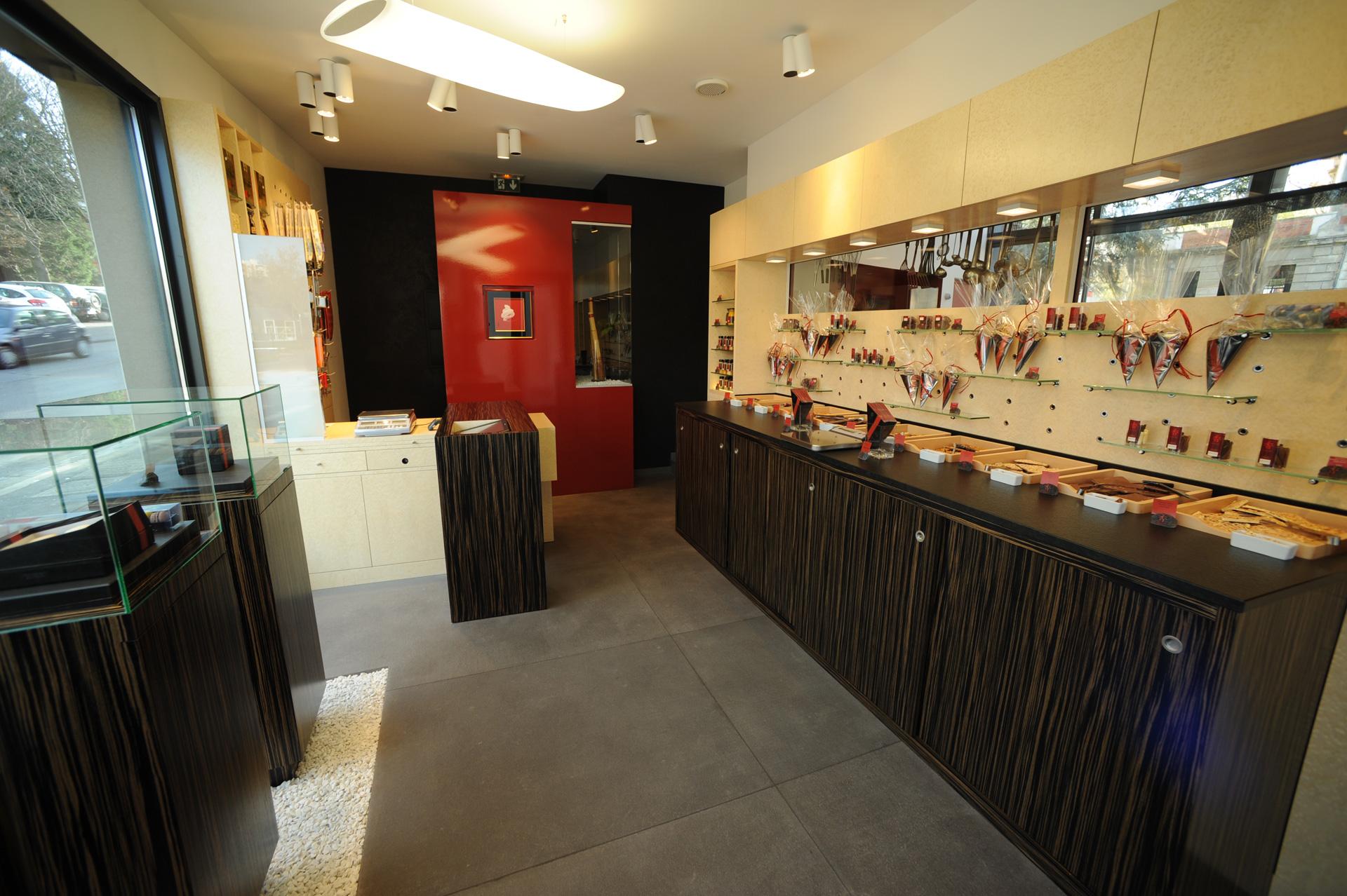 Institut de l 39 excellence culinaire la boutique for Boutique culinaire