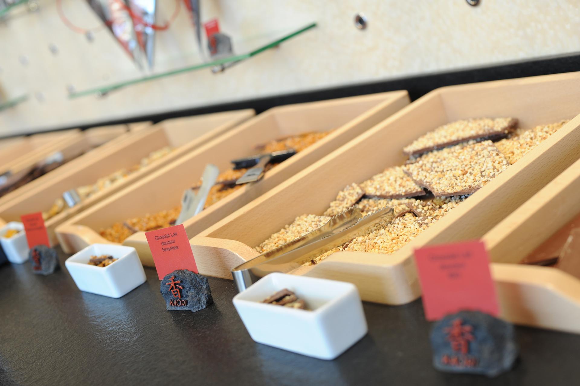 L'institut de l'Excellence Culinaire : cours de cuisine, grastronomie, boutique